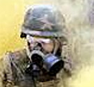 Chemical Warfare Defense